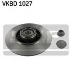 Disc frana SKF VKBD 1027