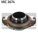 Rulment de presiune SKF VKC 3674