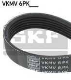 Curea transmisie cu caneluri SKF VKMV 6PK906