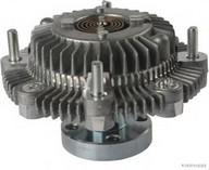 Cupla, ventilator radiator HERTH BUSS JAKOPARTS J1528000