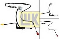 Chit pompa/receptor, ambreiaj LuK 513 0047 10