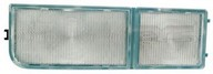 Acoperire, faruri ceata TYC 12-5084-01-2
