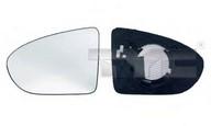 Sticla oglinda, oglinda retrovizoare exterioara TYC 324-0030-1
