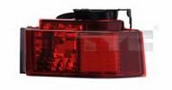 Lampa spate TYC 19-0595-11-2
