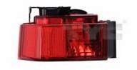 Lampa spate TYC 19-0596-01-2