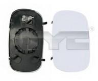 Sticla oglinda, oglinda retrovizoare exterioara FIAT Doblo I Cargo (223) 1.6 16V (223ZXD1A) (76KW / 103CP)TYC 309-0059-1
