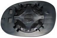 Sticla oglinda, oglinda retrovizoare exterioara TYC 305-0013-1