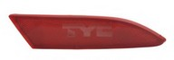Reflector TYC 17-0419-00-9