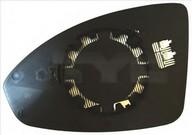 Sticla oglinda, oglinda retrovizoare exterioara TYC 306-0015-1