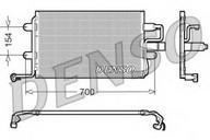 Condensator, climatizare DENSO DCN32017