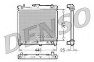 Radiator, racire motor DENSO DRM47014