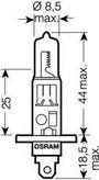 OSRAM 64150