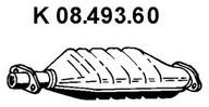 Catalizator conversie EBERSPAECHER 08.493.60