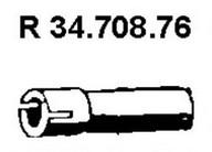 Racord evacuare EBERSPAECHER 34.708.76