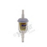 Filtru combustibil HENGST FILTER H101WK