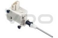 Element reglaj, inchidere centralizata VDO X10-729-002-016