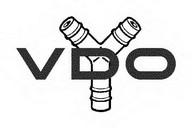 Piesa de imbinare, spalare parbriz VDO 88-205-001