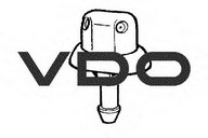 Diuza, spalare parbriz VDO 246-069-029-004G