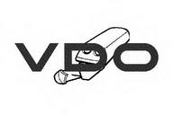Diuza, spalare parbriz VDO 246-069-056-001Z
