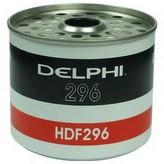 Filtru combustibil DELPHI HDF296