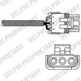 Sonda lambda DELPHI ES10990-12B1