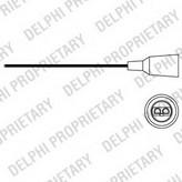 Sonda lambda DELPHI ES10674-12B1