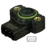 senzor, pozitie clapeta acceleratie DELPHI SS10996-12B1