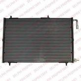 Condensator, climatizare DELPHI TSP0225617