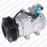 Compresor, climatizare DELPHI TSP0159480
