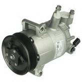 Compresor, climatizare DELPHI TSP0155997