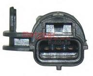 Senzor turatie, cutie de viteza manuala METZGER 0909035