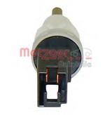 Comutator actionare ambreiaj (tempomat) METZGER 0911010