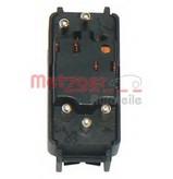 Comutator, macara geam METZGER 0916022