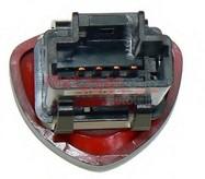 Comutator avarie METZGER 0916072