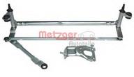 Legaturi stergator parbriz METZGER 2190040