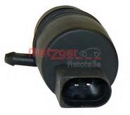 Pompa de apa, spalare parbriz METZGER 2220019