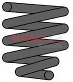 Arc spiral METZGER 2240969
