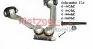 Set montare, legatura METZGER 55002118