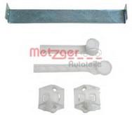 Mecanism actionare geam METZGER 2160037