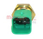 Senzor temperatura lichid racire METZGER 0905152