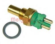 Senzor, temperatura lichid de racire METZGER 0905141