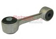 Brat/bieleta suspensie, stabilizator METZGER 53010809