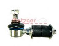 Brat/bieleta suspensie, stabilizator METZGER 53018118