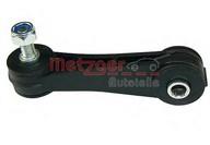 Brat/bieleta suspensie, stabilizator METZGER 53005638