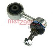 Brat/bieleta suspensie, stabilizator METZGER 53009818