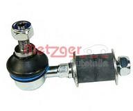 Brat/bieleta suspensie, stabilizator METZGER 53046318