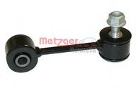 Brat/bieleta suspensie, stabilizator METZGER 53005528