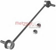 Brat/bieleta suspensie, stabilizator METZGER 53051718
