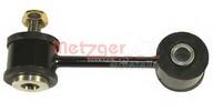Brat/bieleta suspensie, stabilizator METZGER 83005528