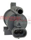supapa,sistem de alimentare combustibil METZGER 0892114